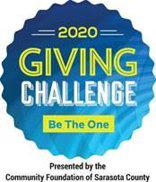 Giving Challenge 2020